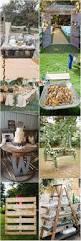 22 rustic backyard wedding decoration ideas on a budget backyard