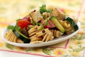 cold pasta dish cold pasta salad recipe pham fatale