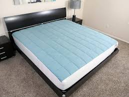 Cooling Mattress Pad For Tempurpedic Best Cooling Mattress Sleepopolis