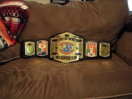 affordable title belts tm home