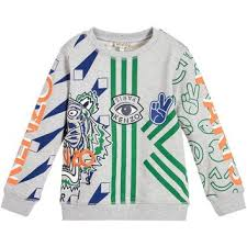 best kenzo tiger sweatshirt products on wanelo