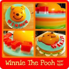 winnie the pooh agar agar lynnette chen flickr