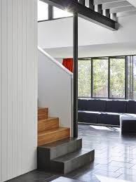 Queenslander Interiors Drury Street House Renovation And Extension To A Queenslander