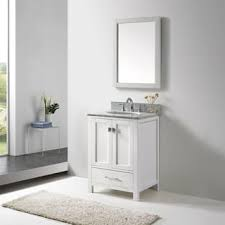 Cheap Mirrored Bathroom Cabinets Wall Mirror Bathroom Vanities Vanity Cabinets For Less