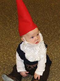 Gnome Toddler Halloween Costume Diy Storybook Character Halloween Costumes