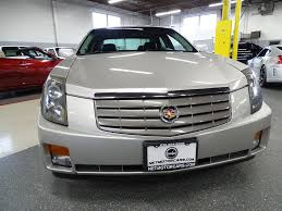 2006 cadillac cts for sale in addison il stock n125513a