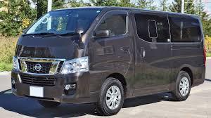 nissan caravan commercial vehicle trini car reviews