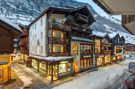 alpine lodge zermatt switzerland booking com