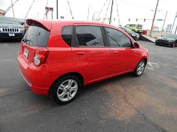 chevrolet aveo 2010 hatchback u203a all the best