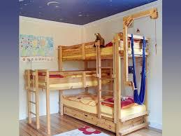 Three Bed Bunk Bed Bunk Beds For Three Three Bed Bunk Bedpost Of Bunk Beds