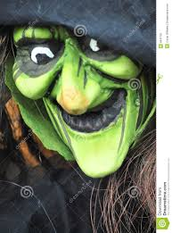 halloween witches costumes stock image image 6647161