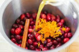 secret ingredient thanksgiving cranberry sauce fifteen spatulas