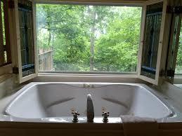 Eureka Bathtub Country House Ozark Spring Cabins Eureka Springs Ar Booking Com