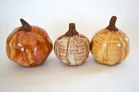ceramic pumpkins ceramic pumpkins solarpoweredkate