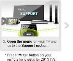 reset samsung universal remote samsung tv remote support