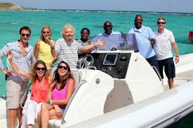 Necker Island by Inside Necker Island Sends Twitter Into A Frenzy And Everyone