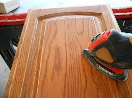 how to strip and refinish kitchen cabinets how to strip and refinish kitchen cabinets sanding kitchen cabinets
