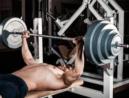 How To Bench More Weight Just How Wide Should Your Grip Be On The Bench Press Fitness And