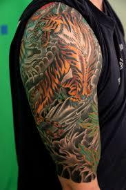 japanese half sleeve tattoos 2 best tattoos ever