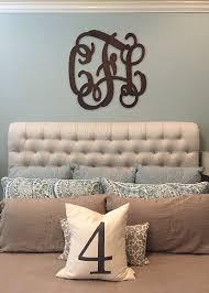 amazon com sale 12 36 inch wooden monogram letters vine room