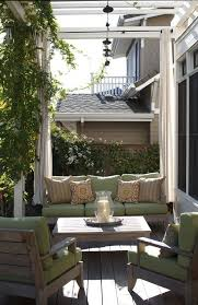 Pictures Of Backyard Patios by 260 Best Backyard Seating Ideas Images On Pinterest Home