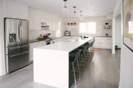 ikea kitchen discount 2017 before and after ikea kitchen makeover popsugar home
