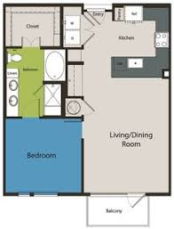 small space floor plans 650 square floor plan rental starts 525 00 with 750
