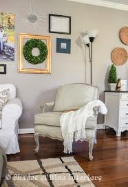 rh knockoff french chair
