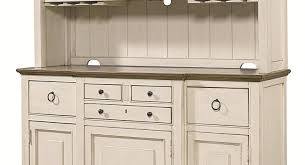 cabinet white dining hutch winsome white dining table and hutch