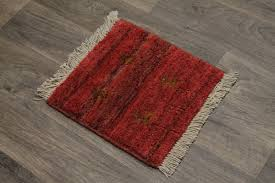 Ebay Antique Persian Rugs by Tribal Handmade Tiny Red Modern Gabbeh Persian Rug Oriental Area
