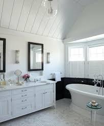 Bathroom Furniture White Gloss Black And White Bathroom Furniture Tasteoftulum Me