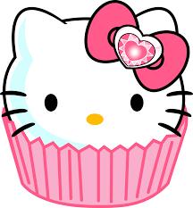 cupcake pink kartun free download clip art free clip art