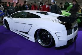 lamborghini modified lb performance lamborghini gallardo 29 madwhips