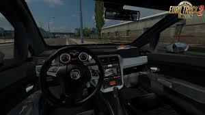 Fiat Linea Interior Images Fiat Linea Interior V1 0 1 27 X Download Ets 2 Mods Truck