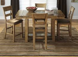 Extension Tables Dining Room Furniture Buy Ashley Furniture Krinden Rectangular Dining Room Counter