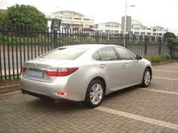 lexus 2015 for sale 2015 lexus es 250 ex auto for sale on auto trader south africa
