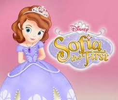 sofia western animation tv tropes