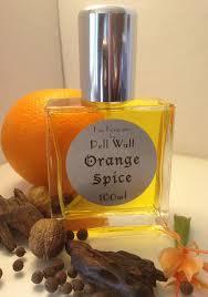 unisex fragrance unisex cologne perfume orange spice fragrance