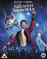 The Greatest Showman The Greatest Showman Hmv Store