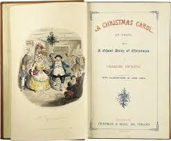 christmas reading a christmas carol currytakeaways