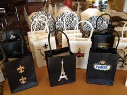Themed Favors by Themed Gifts