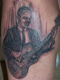 bass tattoo talkbass com