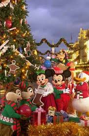 49 best disney christmas images on pinterest disney holidays