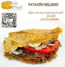 cuisine am ique latine patacon relleno productos recipes