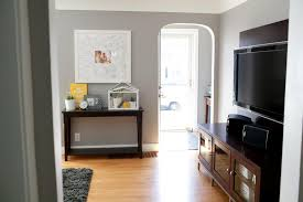 our home is for sale here is our benjamin moore ozark shadows
