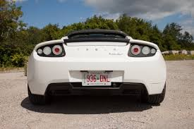 tesla roadster 2019 capsule review 2011 tesla roadster 2 5 s the truth about cars