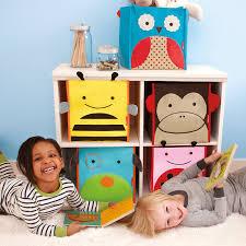 Baby Storage Amazon Com Skip Hop Zoo Storage Bins Monkey Discontinued By
