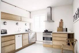 Danish Design Kitchen 50 Scandinavian Kitchen Design Ideas For A Stylish Cooking