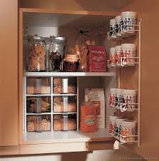 inside kitchen cabinets ideas brown storage cabinets for small kitchens with kitchen tools