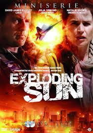 Exploding Sun (Explosión Solar)